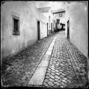 Street Foz Portugal