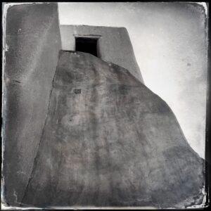 oldest church, Santa Fe