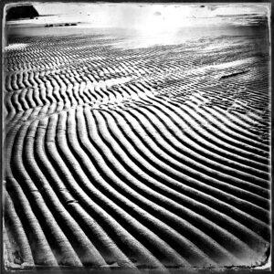 sand, beach