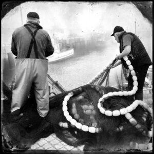 fishermen, Portugal
